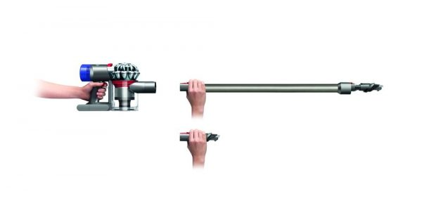 Dyson V8 Animal Cordless Vacuum Cleaner-16958