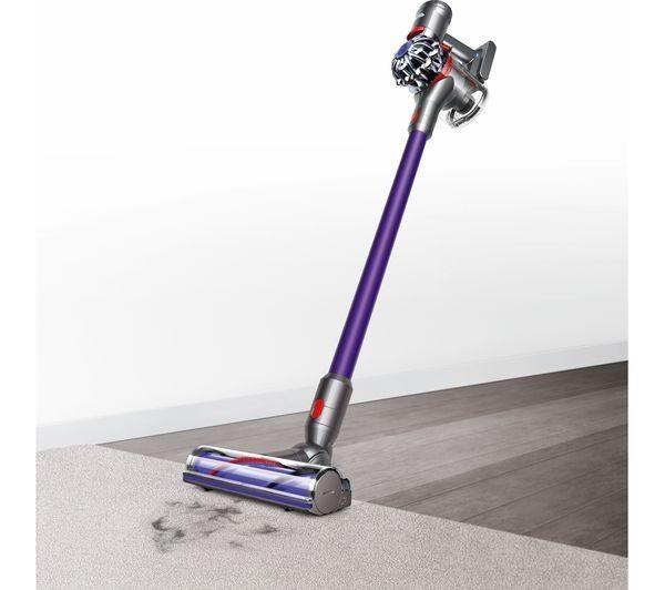 Dyson V7 Animal Cordless Vacuum Cleaner-16951
