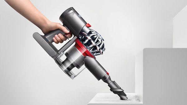 Dyson V7 Animal Cordless Vacuum Cleaner-16953