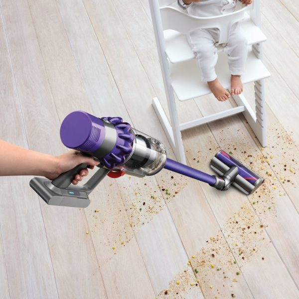 Dyson Cyclone V10 Animal Cordless Vacuum Cleaner-16740