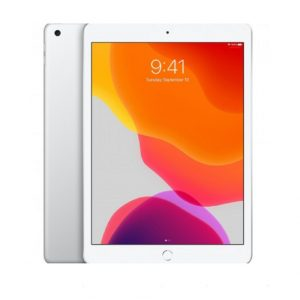 "Apple Ipad 10.2"" - Silver"