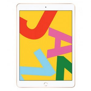 "Apple Ipad 10.2"" - Rose Gold"