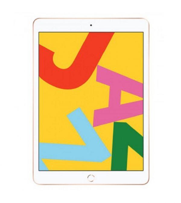 "Apple Ipad 10.2"" - Rose Gold"