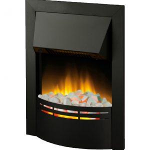 Dimplex DAKOTA BLACK INSIDE ELECTRIC FIRE