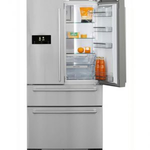 NORMENDE FRENCH DOOR FRIDGE FREEZER
