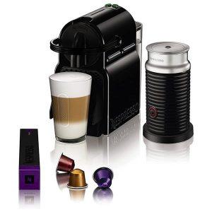 Magimix Essenza Nespresso Coffee Maker Black 11360